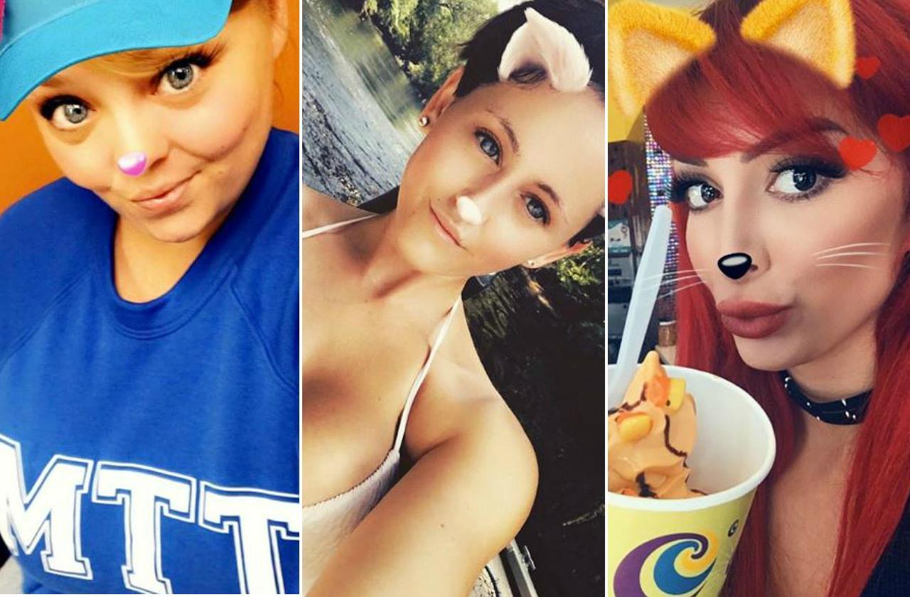Teen-Mom-Snapchat