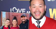 Jon Gosselin Excited Troubled Son Collin Home Holidays