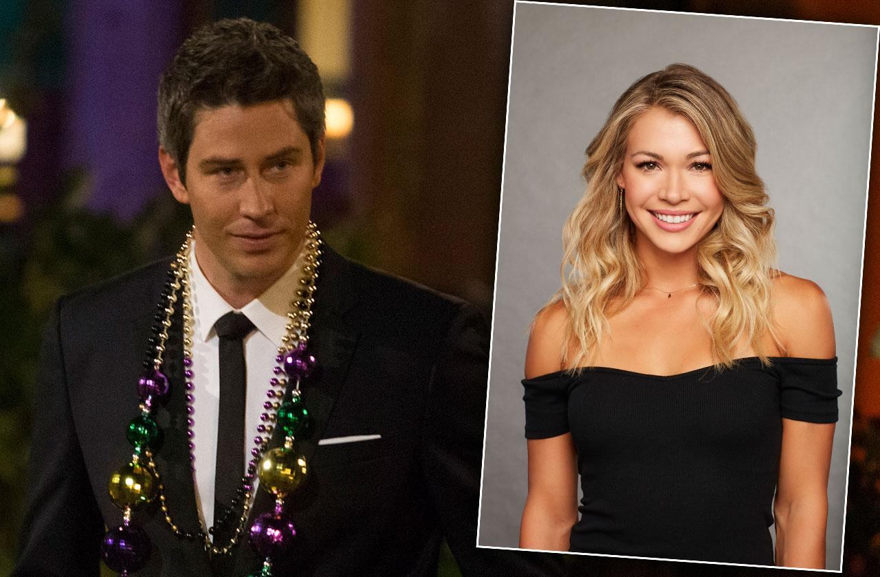//arie luyendyk jr the bachelor contestant krystal nielson underage drinking busts pp