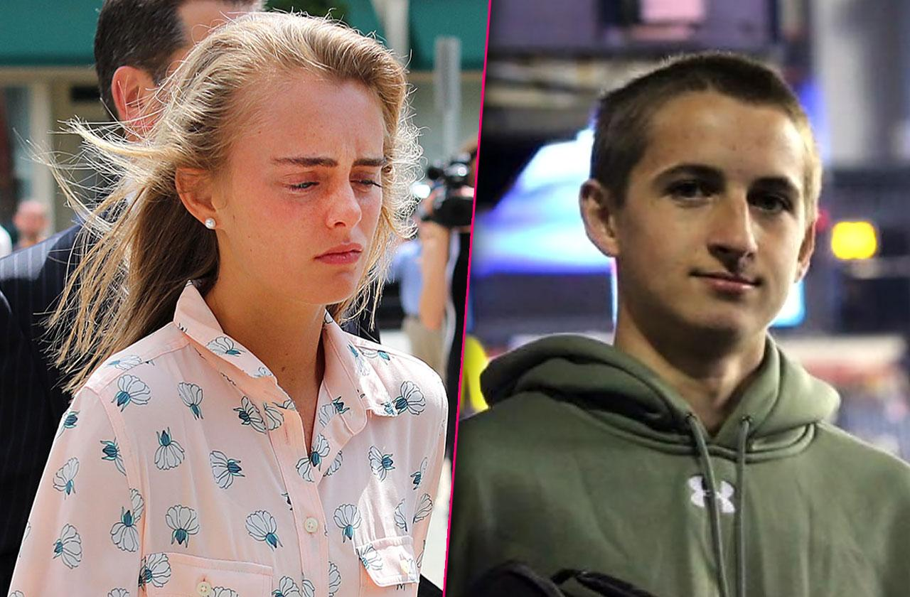 Michelle Carter Teen Text Killer Tries Delay Wrongful Death Lawsuit