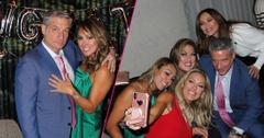 Kelly Dodd Shows Off Engagement Ring At BravoCon Game Night