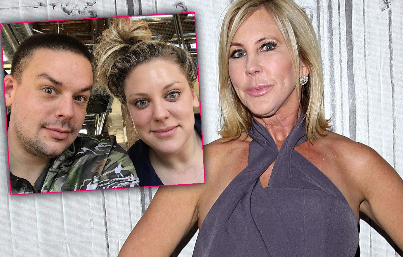 Vicki Gunvalson Pays Tribute To Lupus-Stricken Daughter Briana