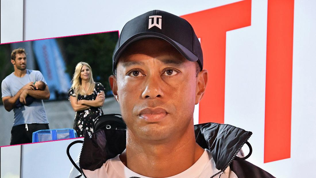 Tiger Woods Biography Claims Golfer Is Narcissist After Ex Elin Has Baby With Beau