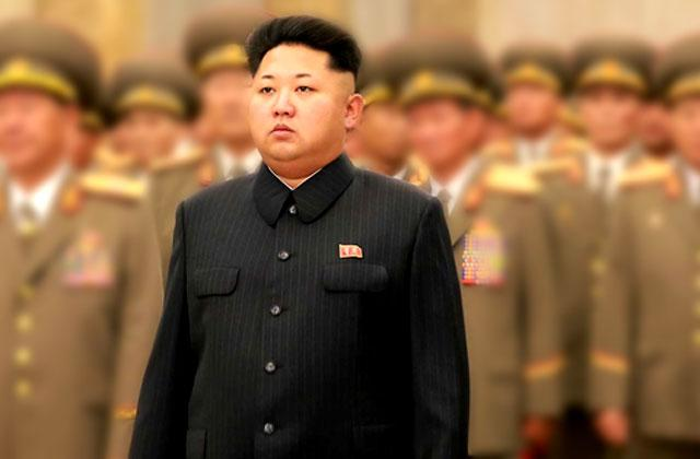 kim jong un executes official with anti aircraft gun