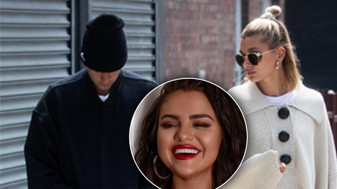 Justin Bieber Miserable With Hailey Baldwin Selena Gomez NYC
