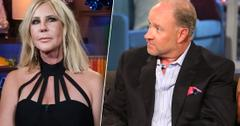 Brooks Ayers Hit With Tax Lien Vicki Gunvalson Claims He Owes Her Money