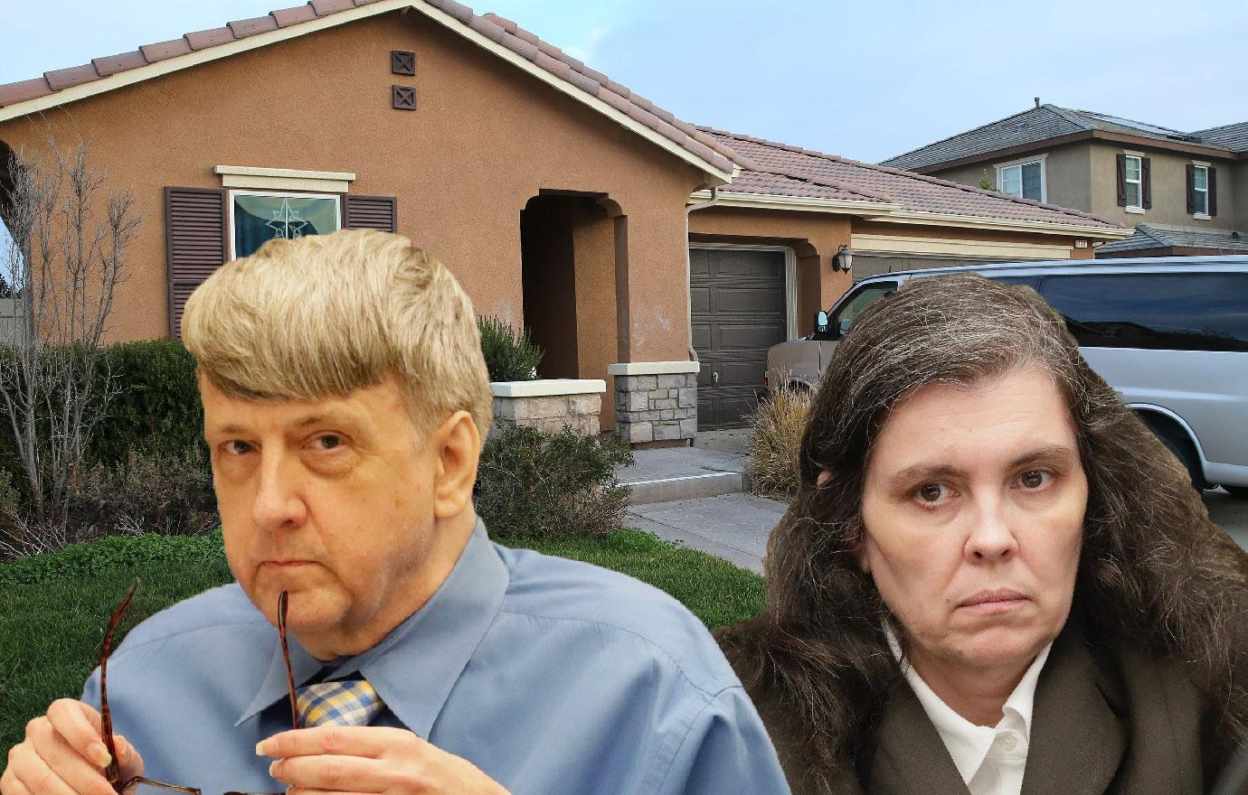 Turpin Family House Of Horrors Is For Sale Gallery