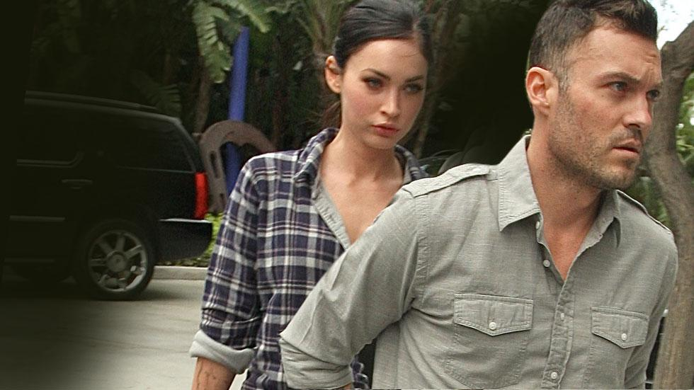 //megan fox brian austin green hit by drunk driver