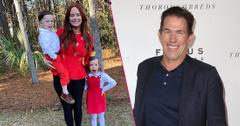 Thomas Ravenel And Kathryn Dennis Celebrate Christmas Together Amid Show Delay