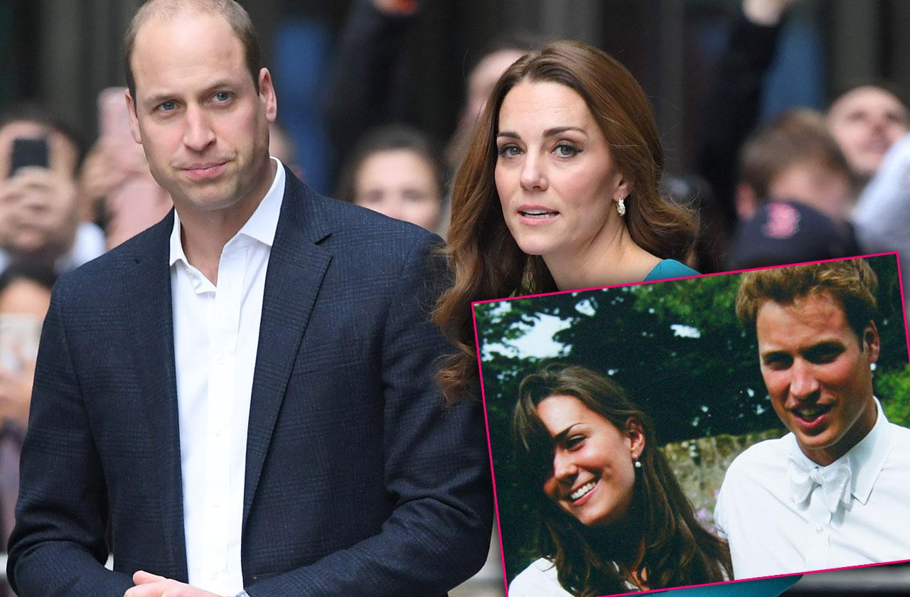 Kate Middleton Family Responsible 2007 Split Prince William