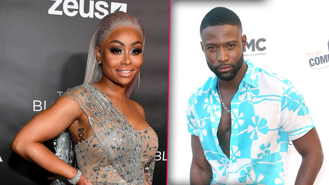 Blac Chyna Responds To Pilot Jones's Gay Photo Outing Lawsuit