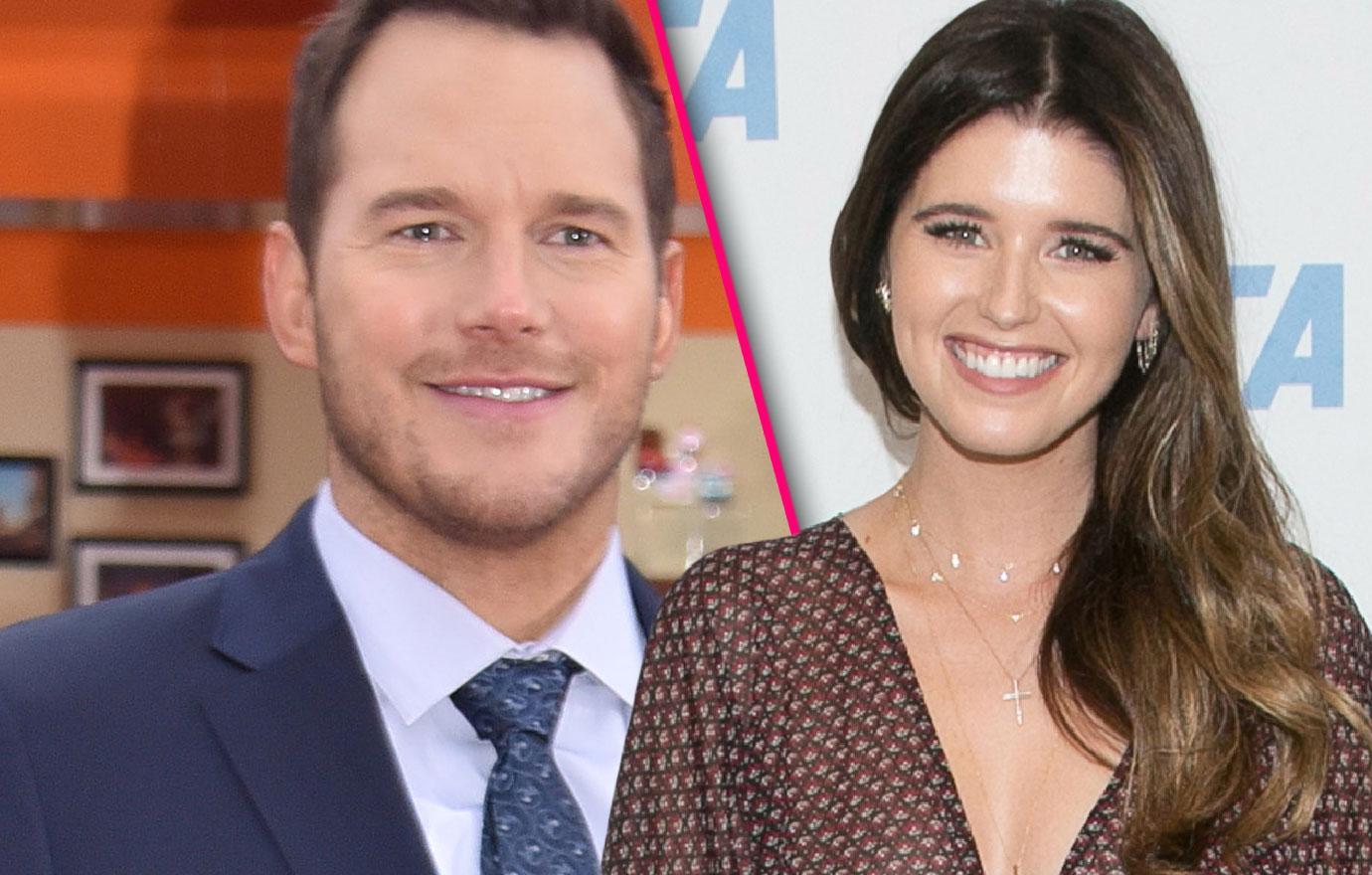 Chris Pratt Wants Winter Themed Wedding With Katherine Schwarzenegger