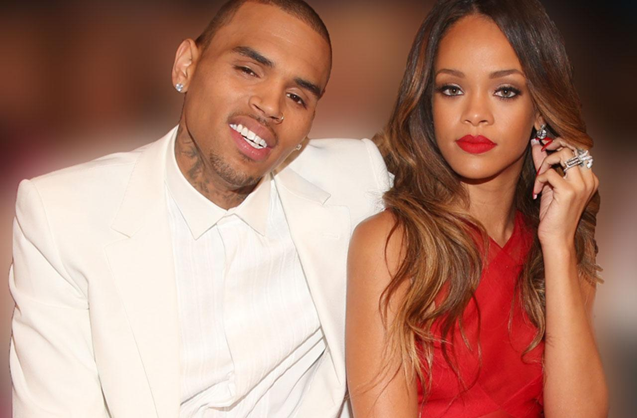 Chris Brown Rihanna Relationship National Enquirer Investigates