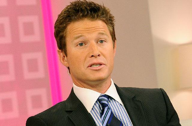 Billy Bush Donald Trump Tape Hires Lawyer NBC