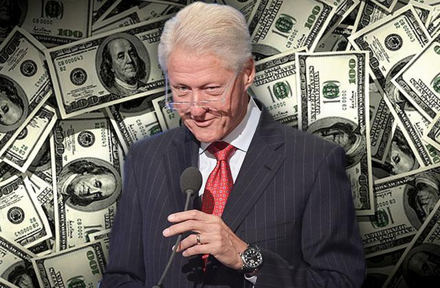 //bill clinton pricey demands charges private plane phone call
