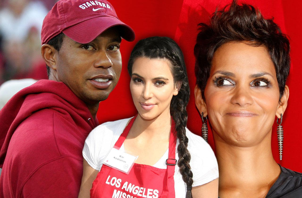Celebrity Thanksgiving Scandals
