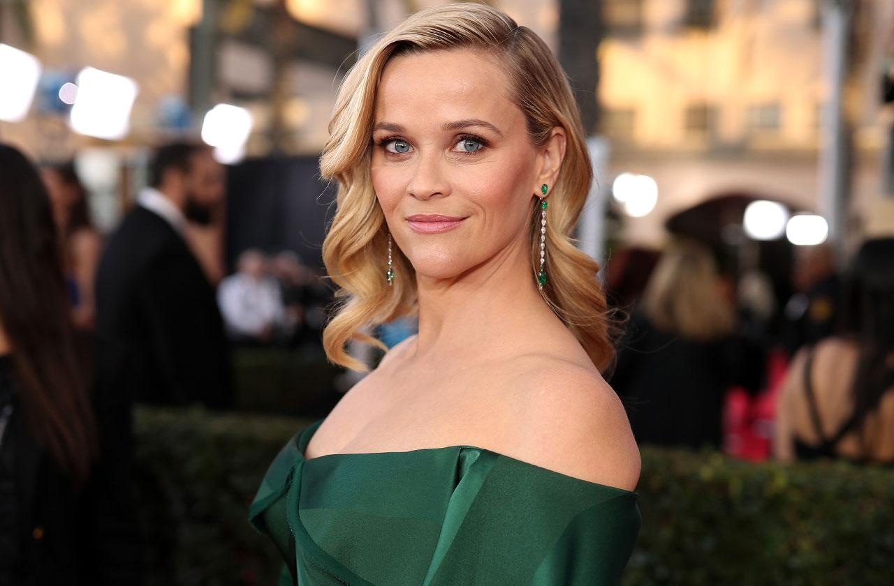 Reese Witherspoon Lost Herself Family Tragedies