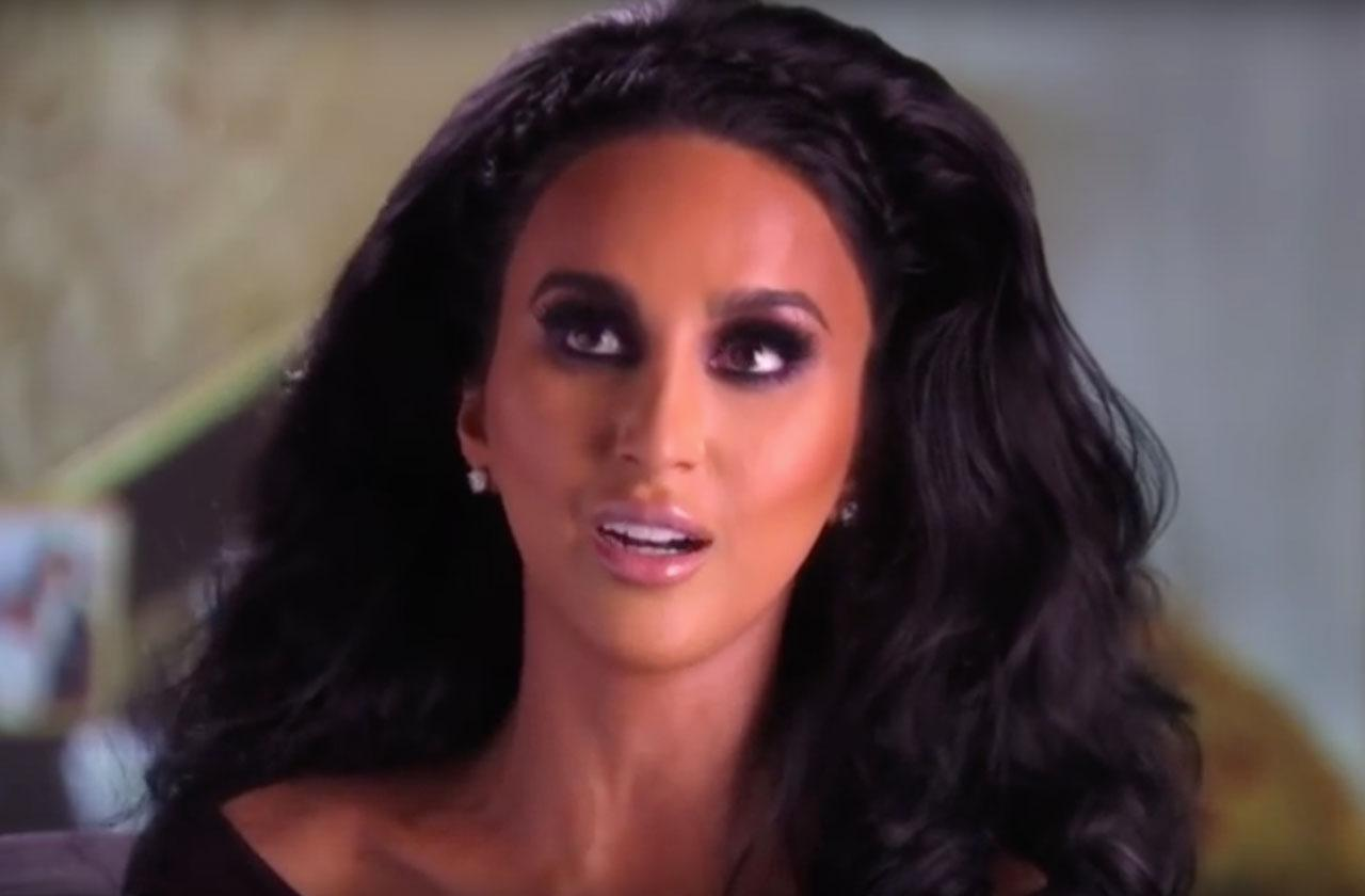 //shahs sunset star lilly ghalichi sued lawsuit  million pp