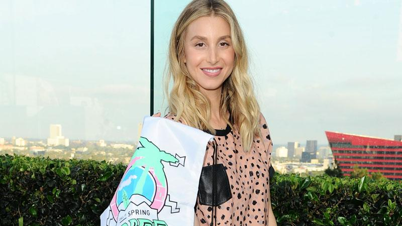 //whitney port party summer launch PP