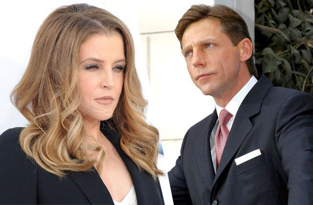 Scientology Tell All Lisa Marie Presley Confronted Leader David Miscavige