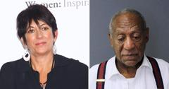 ghislaine maxwell bill cosby hannibal lecter sex trafficking charges