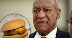 Bill Cosby Slapped Chicken Patty Prison