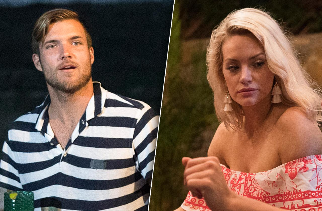 jenna cooper cheating texts forensic report fraudulent bachelor in paradise