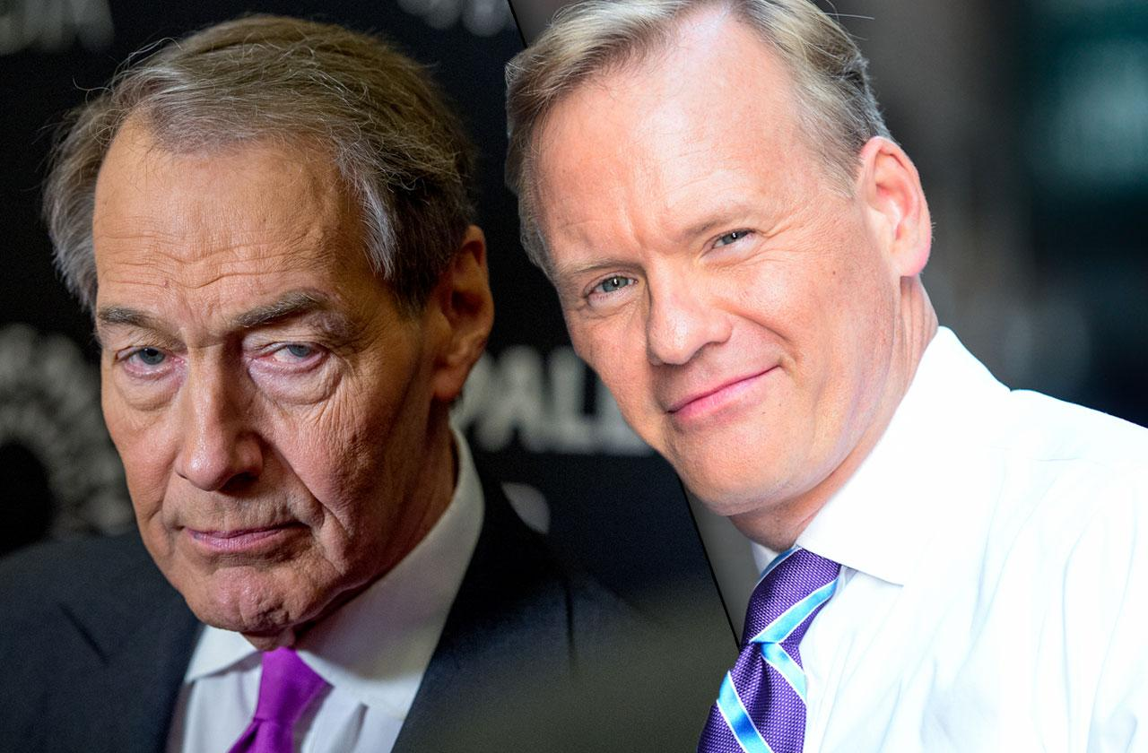 //John Dickerson Takes Charlie Rose CBS Role pp