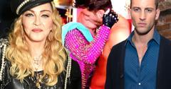 //Madonna Boyfriend Mystery Model Lisbon Portugal pp