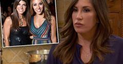 //jacqueline laurita feud melissa gorga teresa giudice posche fashion show rhonj recap season  episode  pp
