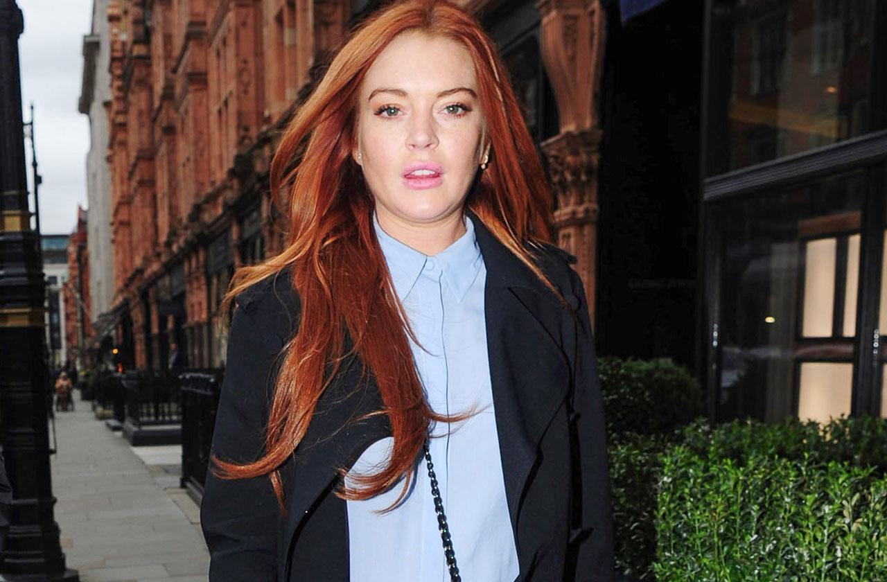 Lindsay Lohan Ex Egor Tarabasov Theft Police Investigation