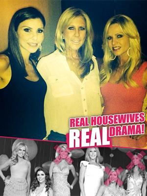 //vicki tamra heather housewives orange county hawaii tall