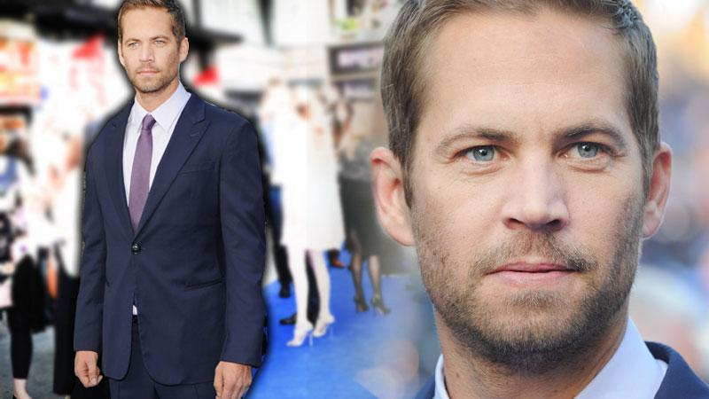 Paul Walker's Daughter Pays Tribute On Dad's Birthday