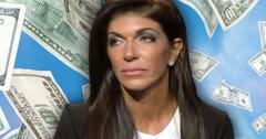 Teresa Giudice Costars Salaries Cut