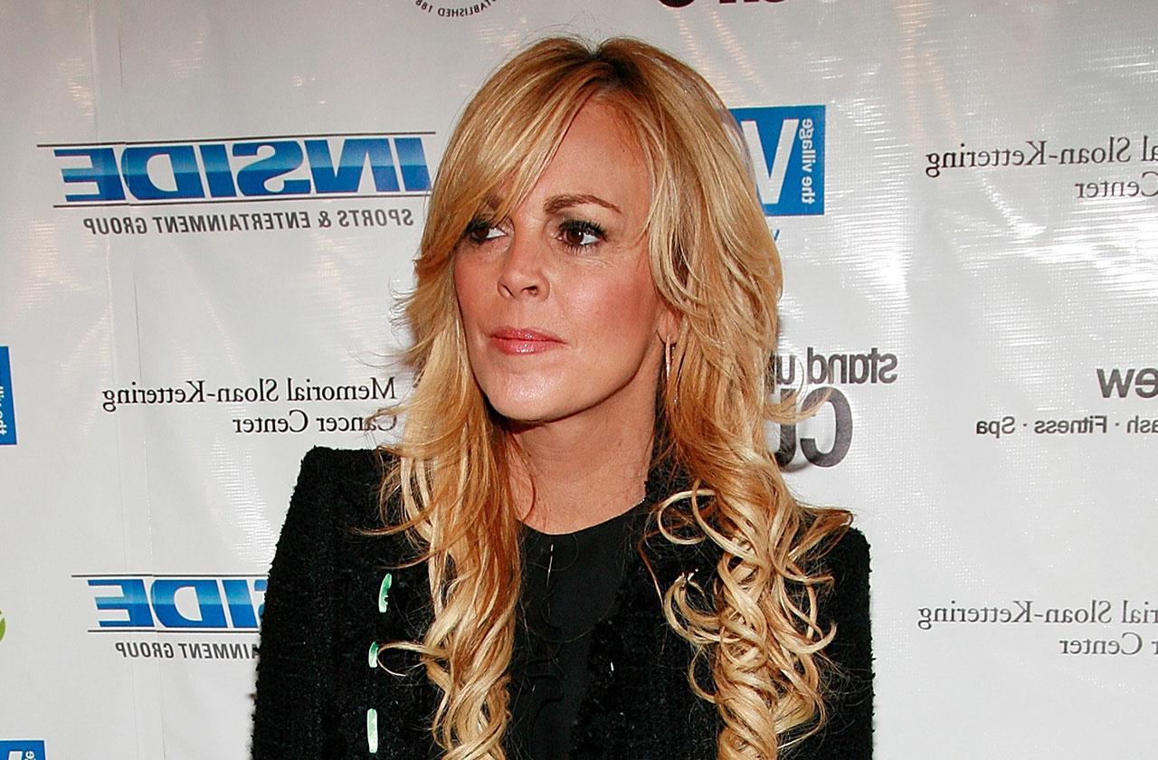 Dina Lohan Broke Bankruptcy Filing Dismissed