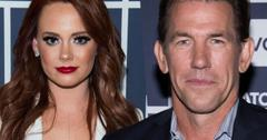 Thomas Ravenel Ex Kathryn Dennis Brings Up Sexual Assault Claims To Get Custody