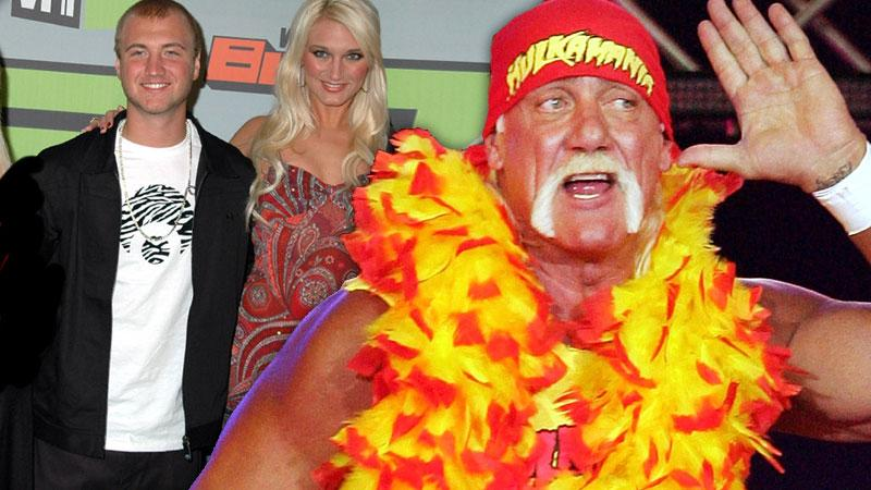 Hulk Hogan Thanks Friends And Family For Support After Racist Rant
