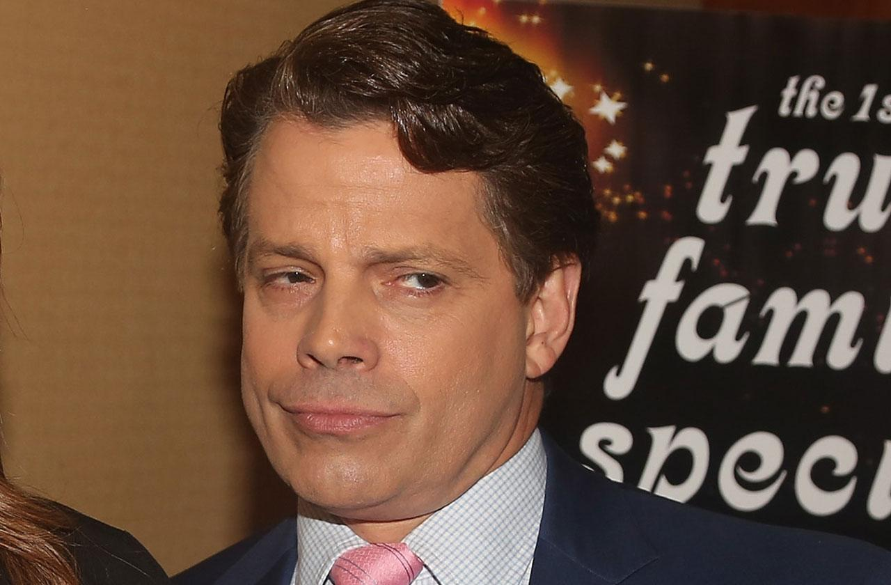 Anthony Scaramucci Eliminated Celebrity Big Brother