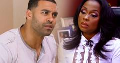 Apollo Nida Vents About Divorce Kids Prison Call