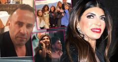 eresa & Joe's Girls Heading Back To Italy For Christmas, But 'RHONJ' Star 'Isn't Sure She'll Go'