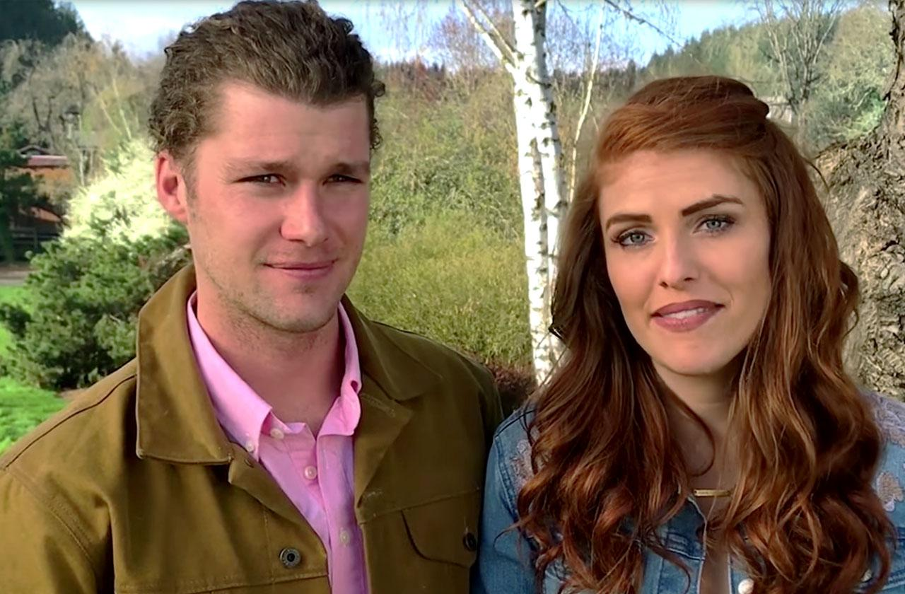 Audrey Roloff Explains Why She Missed Grandfather's Birthday Party