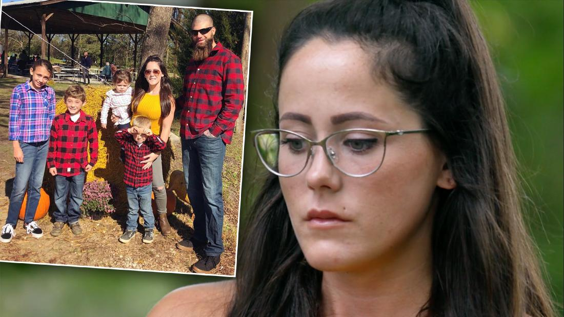 Jenelle Evans CPS Bias Kids Removed