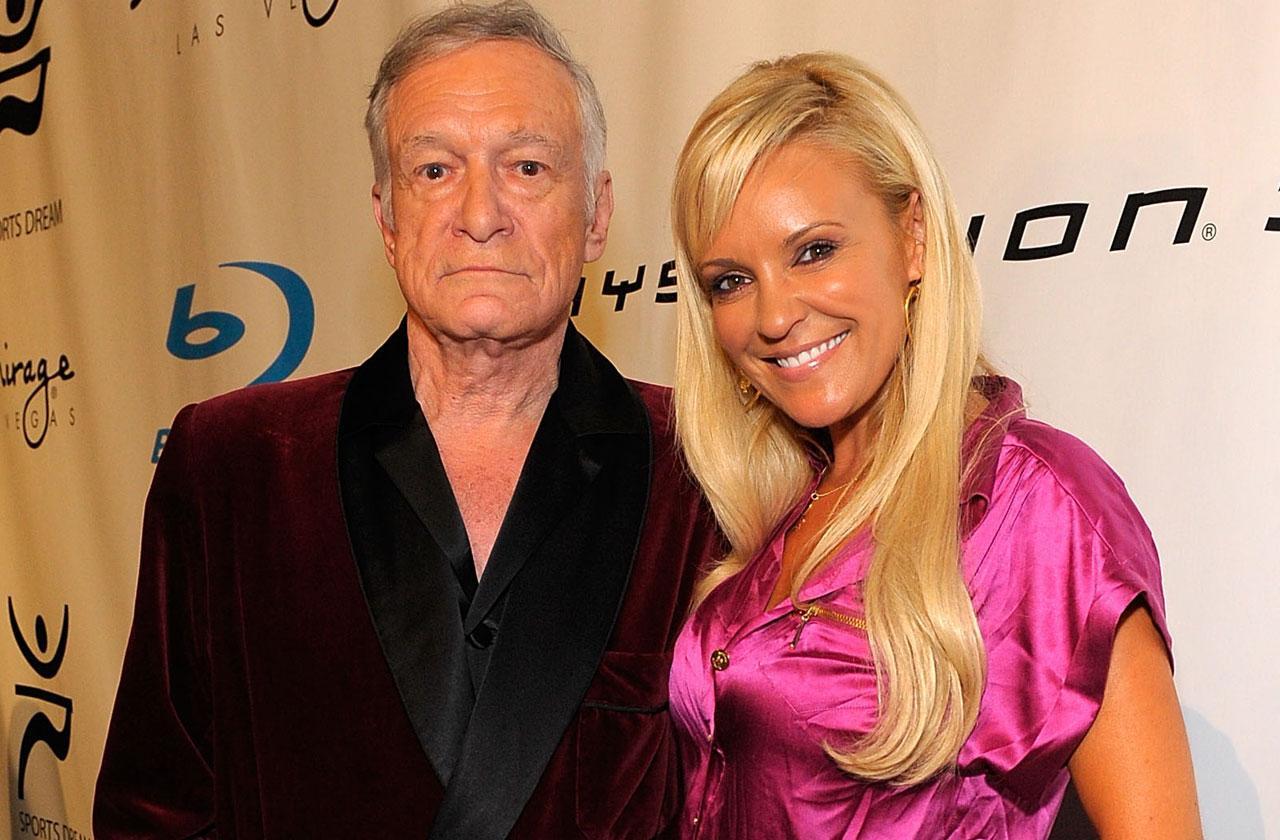 Hugh Hefner Dying Bridget Marquardt Banned Playboy Mansion