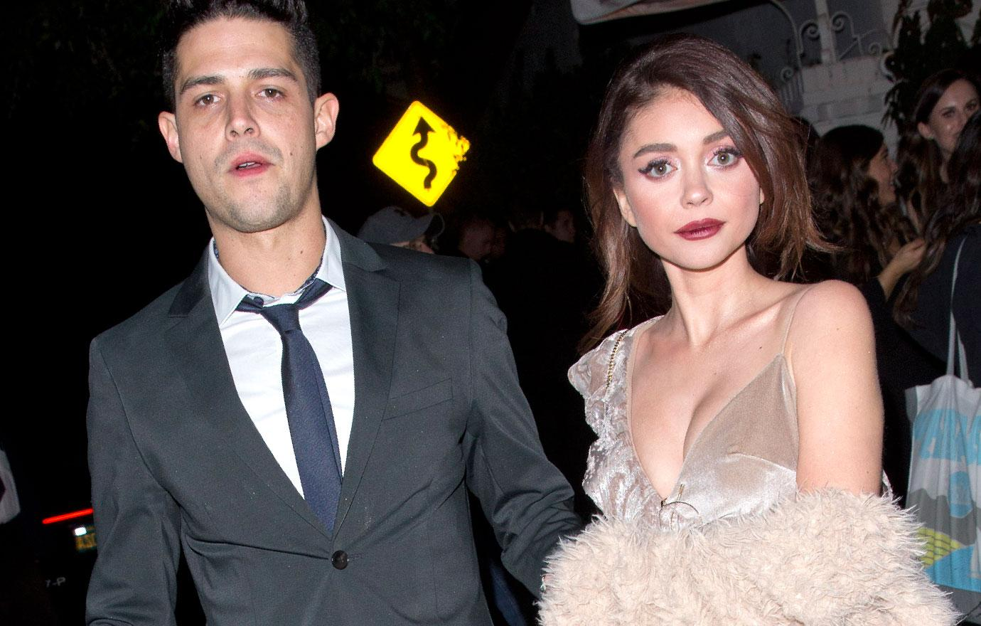 Sarah Hyland Sparks Fears Over Emotional Instagram Plea