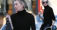 Scary Skinny Portia De Rossi Photos