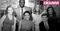 //michael strahan good morning america cast wide