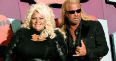 Dog The Bounty Hunter Ready To Date Again 6 Months After Wife's Death