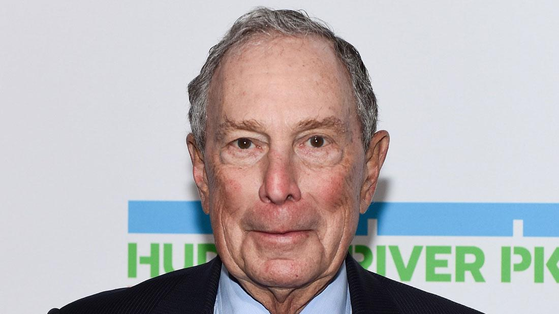 Michael Bloomberg To Run For United States President