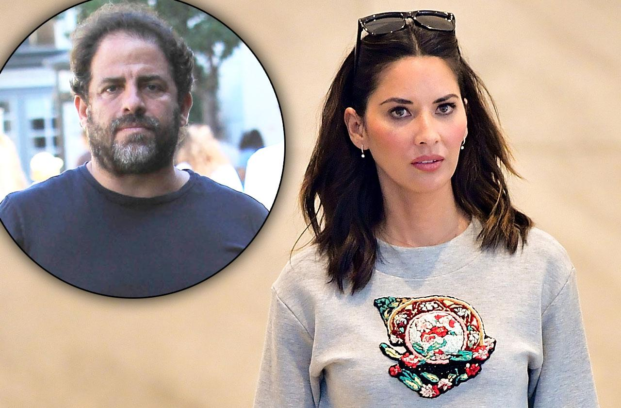//Olivia Munn Brett Ratner Sexual Harassment pp
