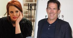 'Southern Charm' Crisis! Filming Delayed Again Amid Thomas Ravenel & Kathryn Dennis Romance
